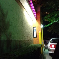 Photo taken at Taco Bell by Bill S. on 8/3/2013