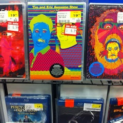 Photo taken at FYE by Clay H. on 6/2/2013