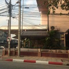 Photo taken at โรงแรมคิมซิตี้ (Hotel Kim City Lampang) by Khongsak T. on 1/20/2016