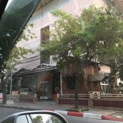 Photo taken at โรงแรมคิมซิตี้ (Hotel Kim City Lampang) by Khongsak T. on 3/23/2016