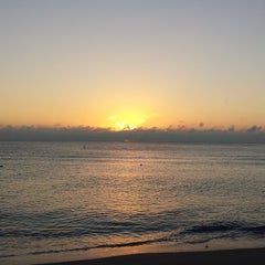 Photo taken at Beach Club Hallandale by Samuel P. on 2/10/2015