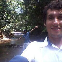 Photo taken at São Sebastião das Águas Claras (Macacos) by Leandro C. on 1/19/2015