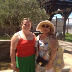 Photo taken at Balletto Vineyards & Winery by Sparrow F. on 5/14/2013