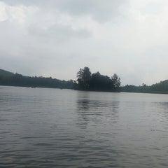 Photo taken at Situ Patengan (Patenggang) by Sherry L. on 5/12/2013