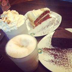 Photo taken at Coffeeshop Company by Aminka B. on 6/22/2013