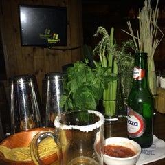 Photo taken at Tonic Café Bar by H on 2/7/2015