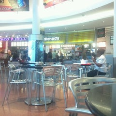 Photo taken at First Colony Mall by Kevin J. on 3/20/2013