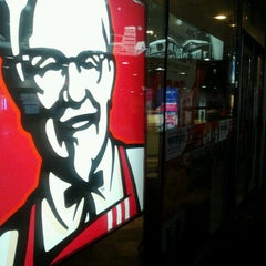 Photo taken at KFC by Indra A. on 12/30/2012