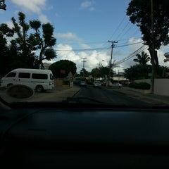 Photo taken at Rockley Main Road by Michael A. on 7/30/2013