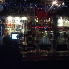 Photo taken at Columbus Cafe by Shawn C. on 1/2/2013