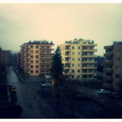 Photo taken at Modern Evler by Kadir E. on 2/28/2013