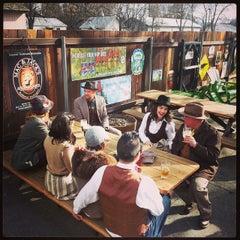 Photo taken at Green Lantern by Horte H. on 2/16/2014