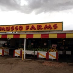 Photo taken at Musso Farms by Russ A. on 7/19/2013
