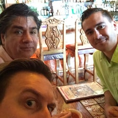 Photo taken at Azteca Mexican Restaurant by Jordan W. on 4/17/2015