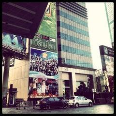 Photo taken at อาคารมาลีนนท์ (Maleenont Tower) by Korakan Y. on 11/6/2012