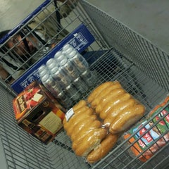 Photo taken at Sam's Club by Miguel Angel H. on 11/3/2012