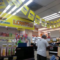 Photo taken at GIANT Super by Kyle ك. on 9/9/2014