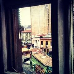 Photo taken at Cariño Malo by Rodrigo M. on 2/24/2014