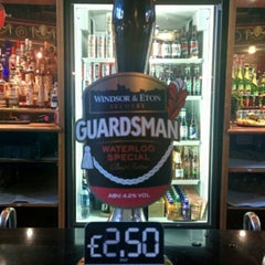 Photo taken at The Capitol (Wetherspoon) by Mark T. on 7/3/2015