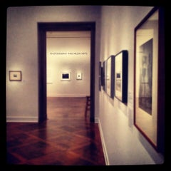 Photo taken at Corcoran Gallery of Art by David M. on 10/12/2012