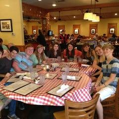 Photo taken at Sal & Mookie's by John D. on 5/24/2013