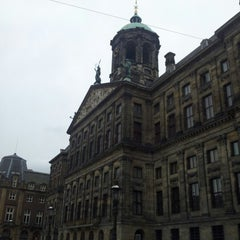 Photo taken at Amsterdam by Aygul on 6/14/2013