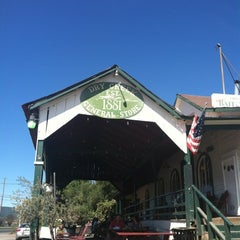 Photo taken at Dry Creek General Store by Kelly G. on 9/21/2012