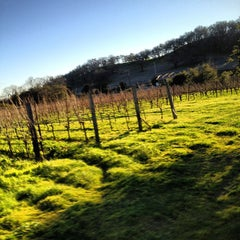 Photo taken at Imagery Winery by Evan M. on 2/10/2013