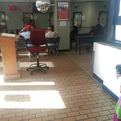 Photo taken at City of Houston Health Department by Terri M. on 8/22/2013