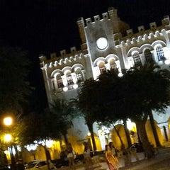 Photo taken at Ciutadella by Tonia Rius - R@conets on 7/17/2015