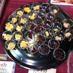 Photo taken at Roots Market - Clarksville by Jennifer C. on 11/17/2012