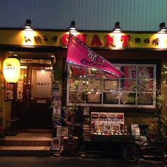 Photo taken at Chant by Kazuhiro S. on 4/24/2014