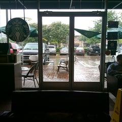 Photo taken at Starbucks by David P. on 7/15/2013