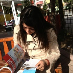 Photo taken at Final Dergisi Dersaneleri by Melike Ö. on 1/17/2013