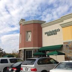 Photo taken at Starbucks by Jordan W. on 12/30/2012