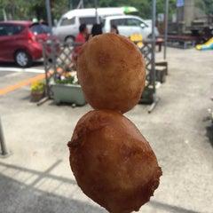 Photo taken at 千々石観光センター by mst_m on 5/17/2015