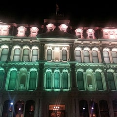 Photo taken at The Grand Opera House by Jess R. on 2/21/2013