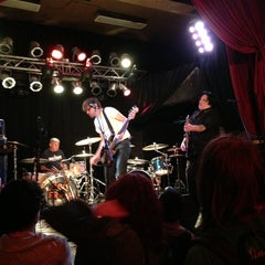 Photo taken at Star Theater by LLCoolShaun on 7/12/2013