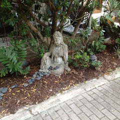 Photo taken at Shops Of Ruskin by K E. on 9/14/2012