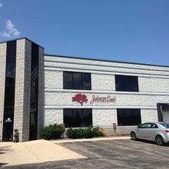 Photo taken at Johnson Creek Enterprises by Aaron B. on 7/18/2013