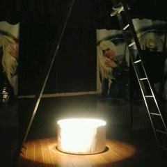 Photo taken at Centro Cultural Arte Pajuçara by Diana C. on 1/26/2013