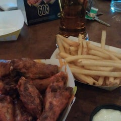 Photo taken at Buffalo Wild Wings by Todd H. on 3/31/2013