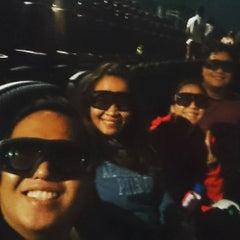 Photo taken at IMAX Theatre by Jek B. on 7/25/2015