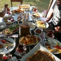 Photo taken at Efsane Cafe by yıldız ömür ü. on 7/19/2013