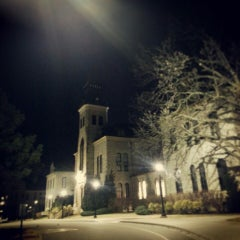 Photo taken at Kansas State University by Joe F. on 3/12/2013