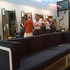 Photo taken at Art + Science Salon by Cece R. on 3/12/2013