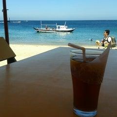 Photo taken at Delgado Beach Resort by Third M. on 3/2/2013
