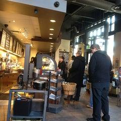 Photo taken at Starbucks by Marquez on 2/12/2013