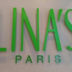 Photo taken at LINA'S by Jason A. on 5/31/2014