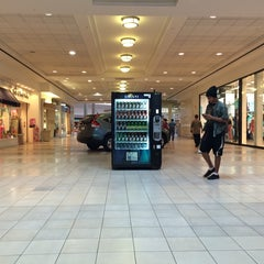 Photo taken at Gulf View Square Mall by Calvin F. on 3/15/2014